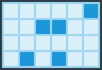 Ejercicio de reloj binario BCD
