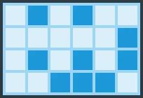 Ejercicio de reloj binario